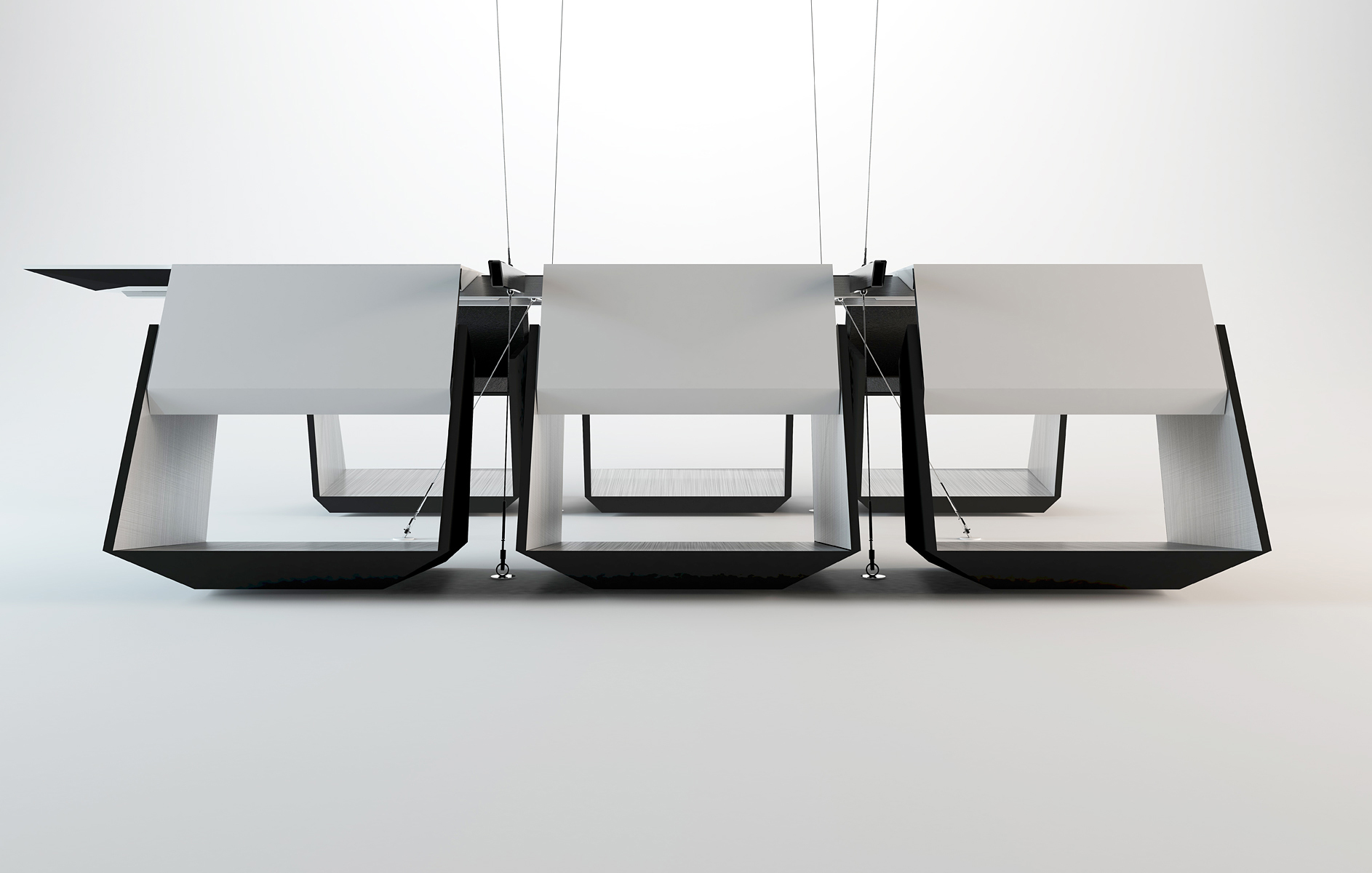 Infinity – Conference Table